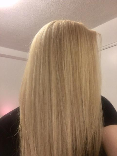 Color Effects Frost Glow Hair Highlights Revlon