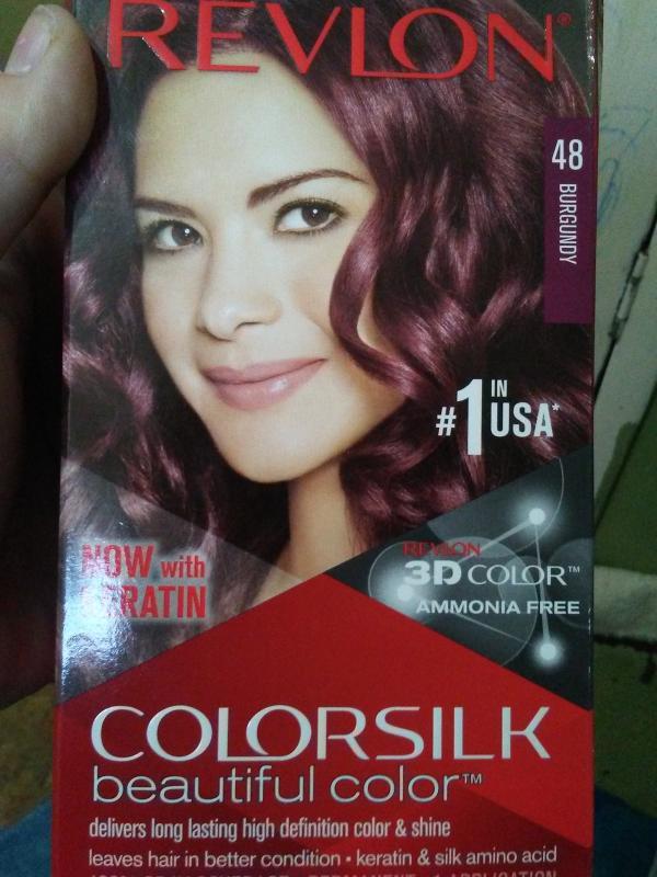 Colorsilk Beautiful Color Permanent Hair Color Revlon
