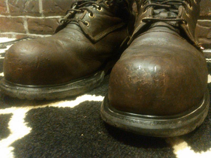 8a641114cde Men's 4215 Electrical Hazard Waterproof Steel Toe DynaForce<sup ...