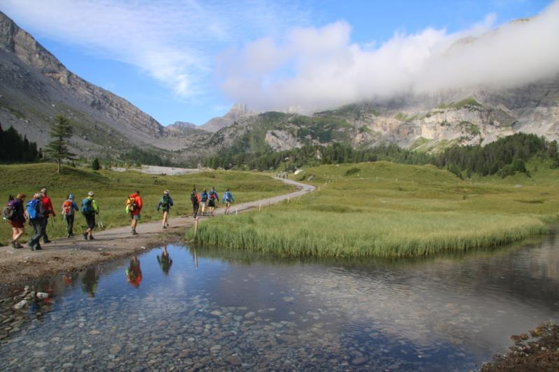 Switzerland Hiking: Explore the Swiss Alps | REI Adventures