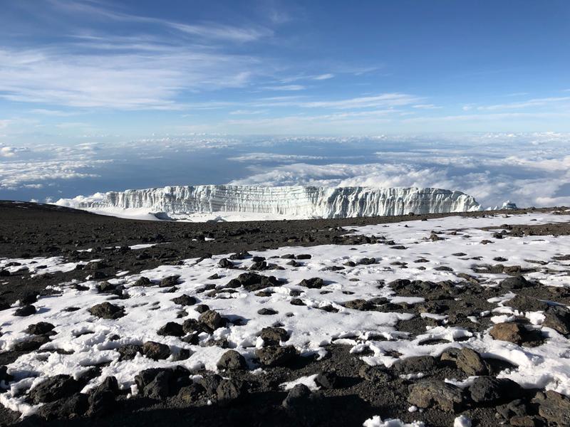 Mt  Kilimanjaro Climb: Lemosho Route   REI Adventures