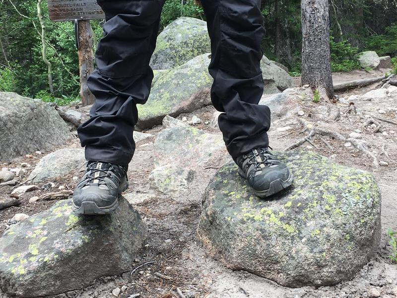 000a3eb663c Quest 4D II GTX Hiking Boots - Men's