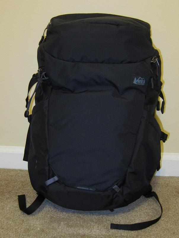 Used REI Co-op Ruckpack 28 Pack  c509dc1195938