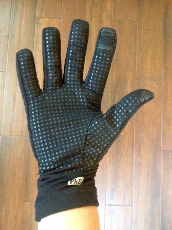 Smartwool PHD HyFi training Gloves  NEW you choose size