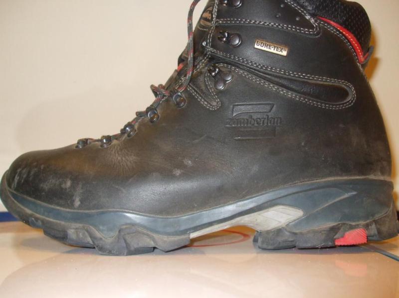 3d61b99a6e8 Vioz GTX Hiking Boots - Men's