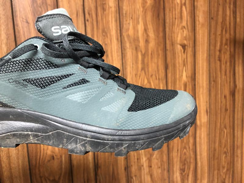 Review: Salomon OUTline GTX an outstanding SUV in the