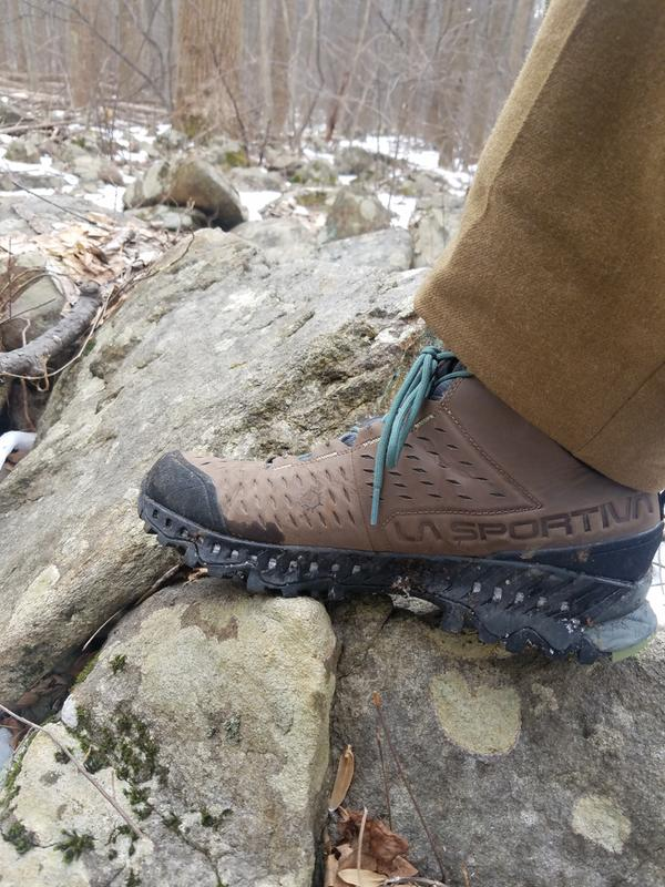 Used La Sportiva Pyramid GTX Hiking Boots | REI Co-op