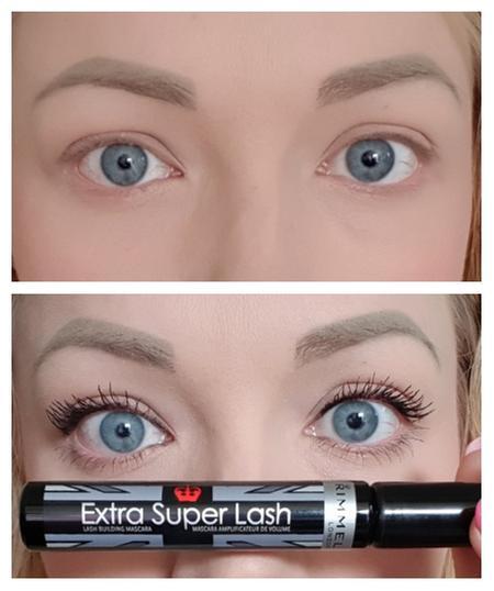 5c5aae8a194 Extra Super Lash | Lengthening Mascara | Rimmel London UK