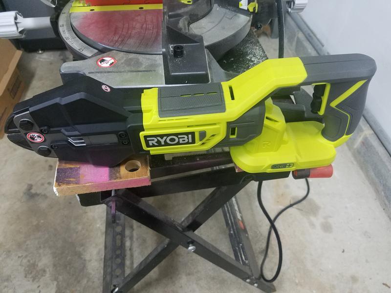 18V ONE+™ BOLT CUTTER | RYOBI Tools