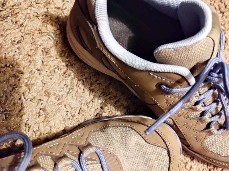 Merrell LULEA Mi Walking Bottes Femmes non Hydrofuge Chaussures Lacets fixé