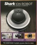 Shark ION ROBOT™ 700 Robotic Vacuum, still in box