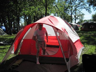 & Coleman Sunlight Ridge 13u0027 x 11u0027 Tent - Walmart.com
