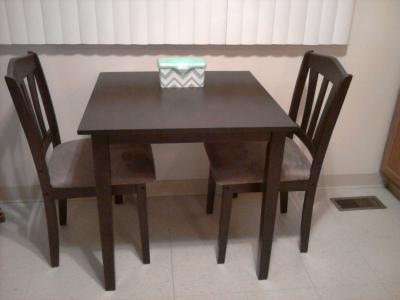 faux marble dining set walmart. mainstays 5 piece faux marble top