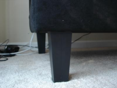 Kebo Futon Sofa Bed Review