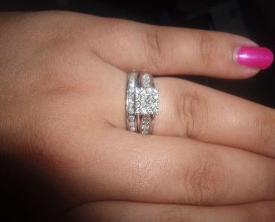 Keepsake Diamond Engagement Rings RingsCladdagh