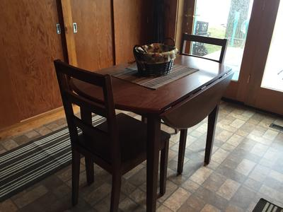 walmart glass dining table set room tables and chairs deals mainstays piece drop leaf medium oak finish