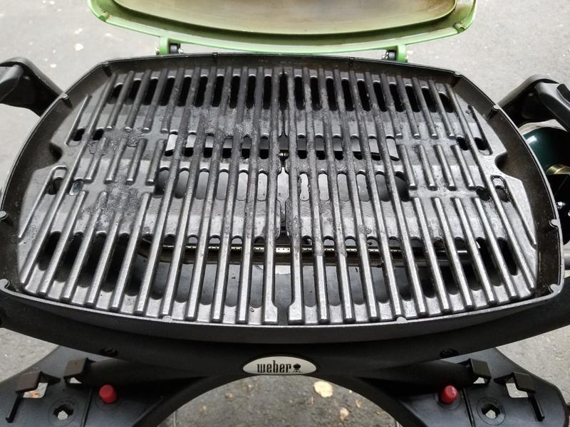 Weber Q 1200 | Gas Grill | Weber Grills