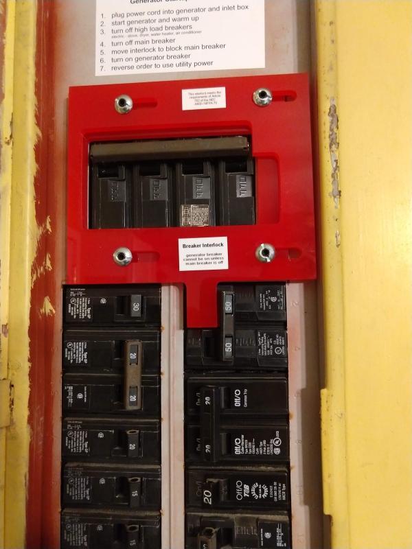 WGen9500 9,500 Watt Portable Generator