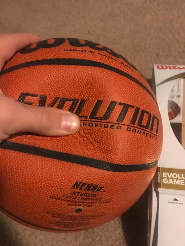 d24ef461cb99 Evolution Game Basketball