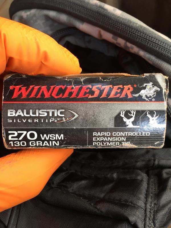 Ballistic Silvertip | Winchester Rifle Ammo | Winchester Ammunition