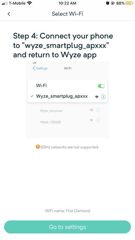 Wyze Plug (2-pack)