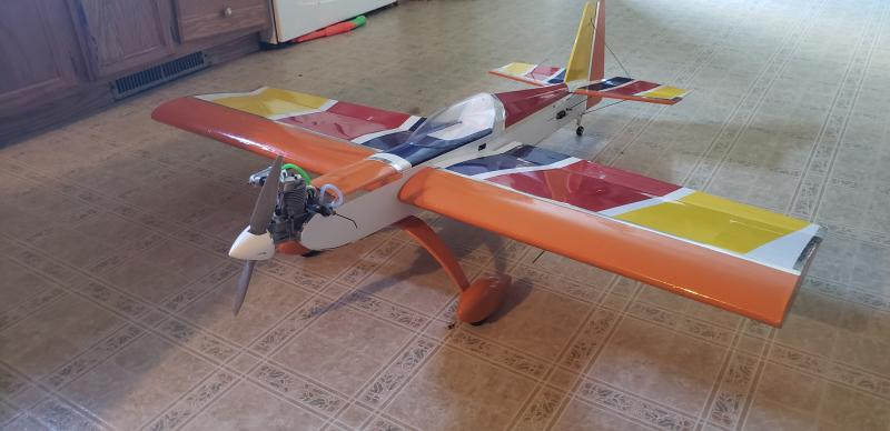 Top Flite MonoKote Jet White 6'