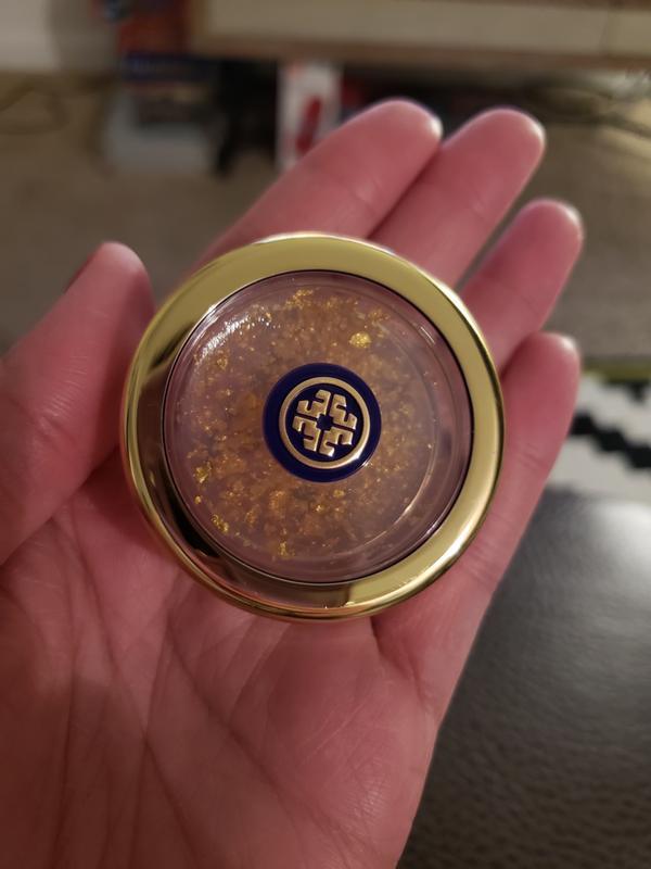 Camellia Goldspun Lip Balm | Tatcha