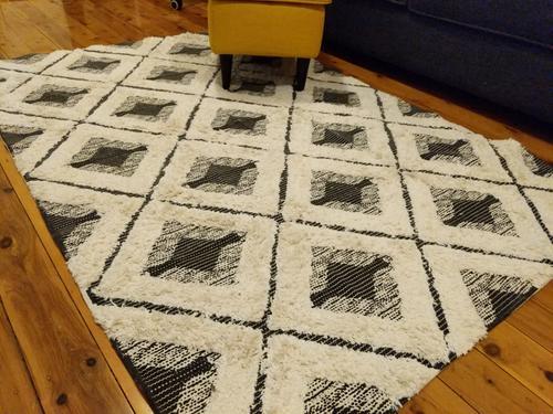 Tufted Floor Rug Target Australia