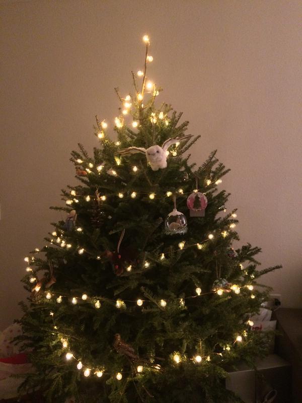 review photo 1 - Bubble Light Christmas Tree