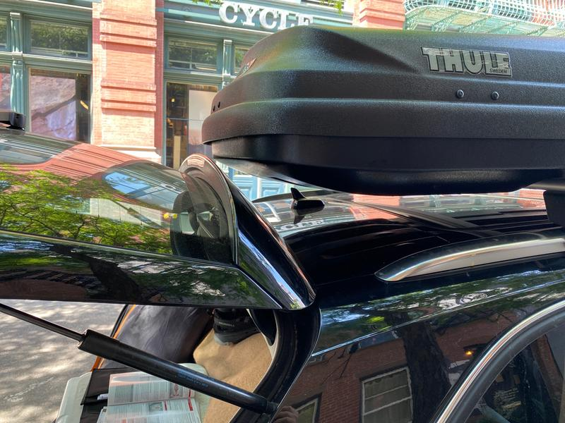 Thule Pulse Thule Usa