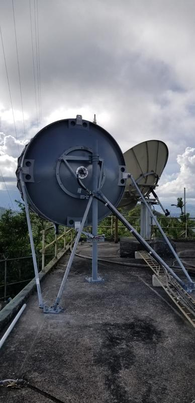 Spectracom (XL Microwave) 2241 for Rent or Lease | TRS-RenTelco
