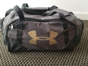 e349b4a602de Men s UA Undeniable 3.0 Small Duffle Bag