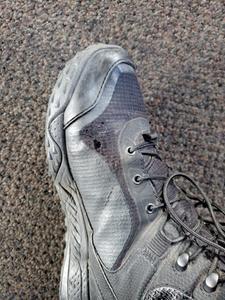 Under Armour Women/'s Valsetz RTS 1.5 Tactical Boot Black