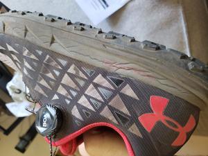 82bf8d77d9a40 Men's UA Fat Tire 3 Running Shoes | Under Armour US