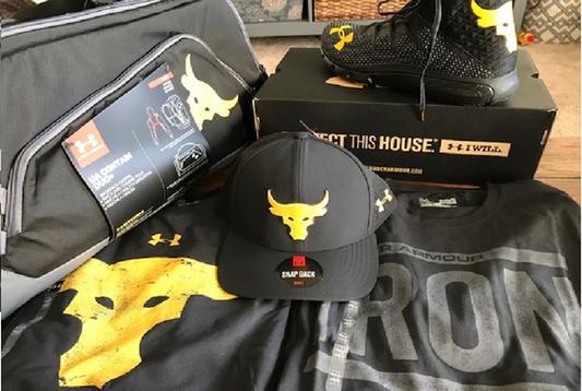 d14c585982 Men s UA Project Rock Delta Training Shoes