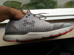 Men's UA SpeedForm® Gemini Vent Running Shoes