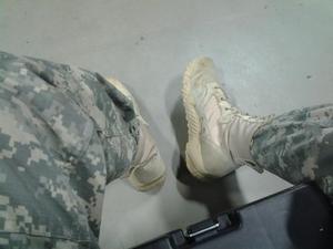 8447f0124fe Men's UA Jungle Rat Boots