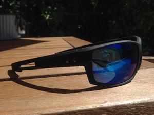 4b108670ba UA Captain Storm Polarized Sunglasses