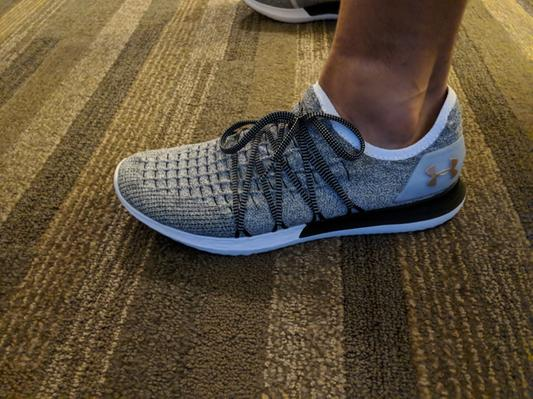 reunirse complicaciones Fanático  Men's UA SpeedForm® Slingshot 2 Running Shoes | Under Armour