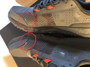 f35c1125 Men's UA Toccoa Running Shoes