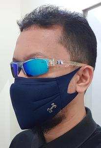 UA Sportsmask - Comfortable