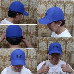Blue Fit - XS