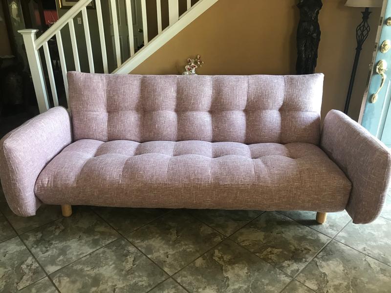 Outstanding Winslow Sleeper Sofa Creativecarmelina Interior Chair Design Creativecarmelinacom