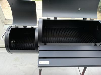 TEPRO Wichita barbecue / fumoir