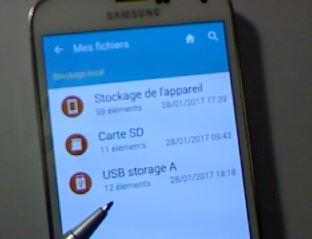 SANDISK OTG DUAL DRIVE 16GB USB 3