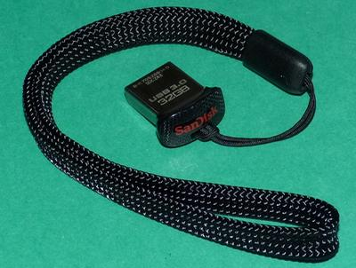 SANDISK ULTRA FITV2 32 GB USB 3.1