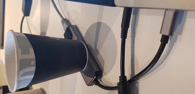 ONEARZ MOBILE 5 IN 1 USB-C HUB