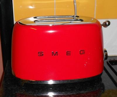 SMEG TSF 01 PGEU