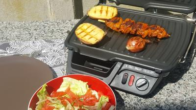 TEFAL Ultracompact Grill GC308812