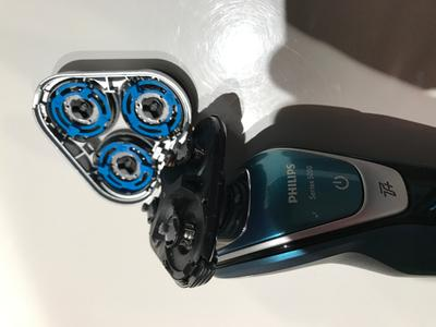 PHILIPS S5650/41 FAST SHAVE